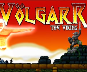 Volgarr the Viking Screenshots