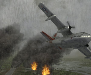 Air Conflicts: Vietnam Screenshots