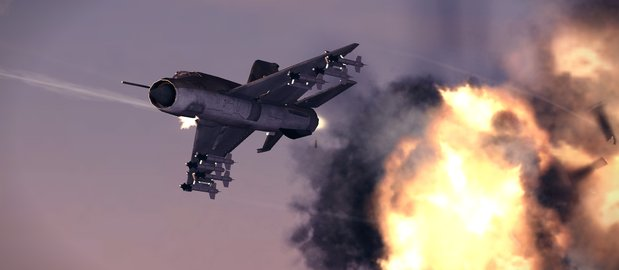 Air Conflicts: Vietnam News