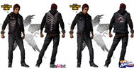 Infamous: Second Son pre-orders get designer vests