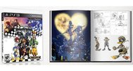 Unboxing the Kingdom Hearts HD 1.5 Remix Limited Edition