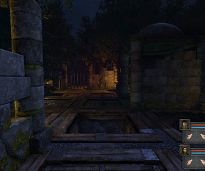 Legend of Grimrock 2 Screenshots
