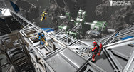 Space Engineers announcement screenshots