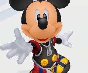 Kingdom Hearts HD 1.5 Remix Chat
