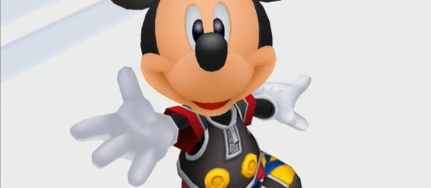 Kingdom Hearts HD 1.5 Remix News
