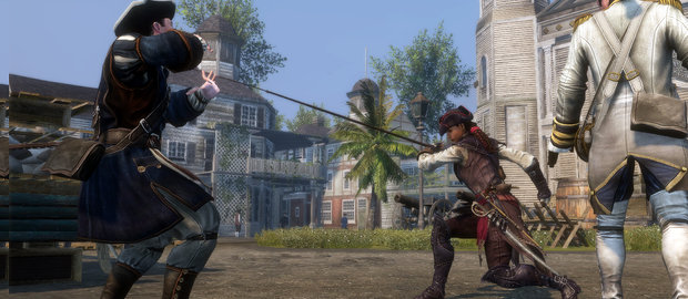 Assassin's Creed Liberation HD News