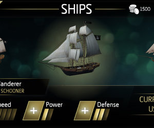 Assassin's Creed Pirates Screenshots