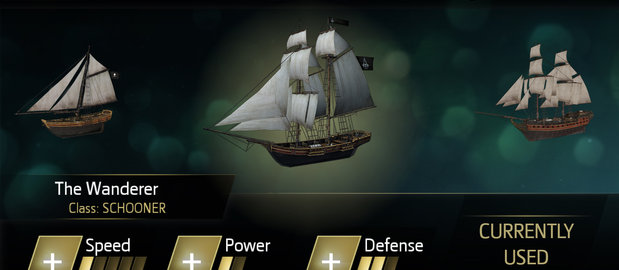 Assassin's Creed Pirates News