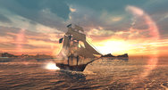 Assassin's Creed Pirates coming to mobile this fall