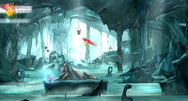 Child of Light trailer takes a tour through Lemuria