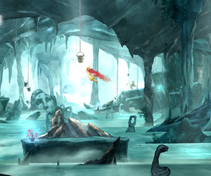 Child of Light Videos