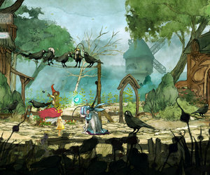 Child of Light Files