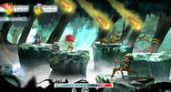 Ubisoft's 2D RPG Child of Light revealed