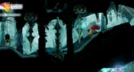 'If Rayman is a cartoon,' Child of Light is 'a living painting'
