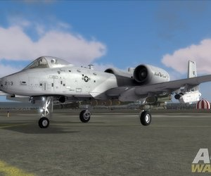 DCS: A-10C Warthog Videos