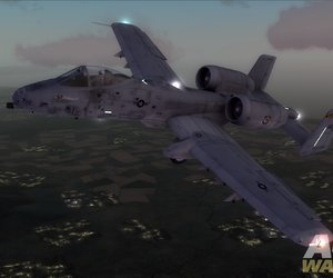 DCS: A-10C Warthog Files