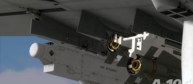 DCS: A-10C Warthog News