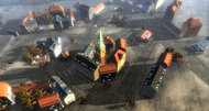 Tom Clancy's EndWar Online brings post-apocalyptic warfare to browsers