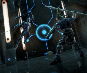 Infinity Blade III Chat