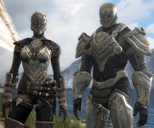 Infinity Blade III Screenshots