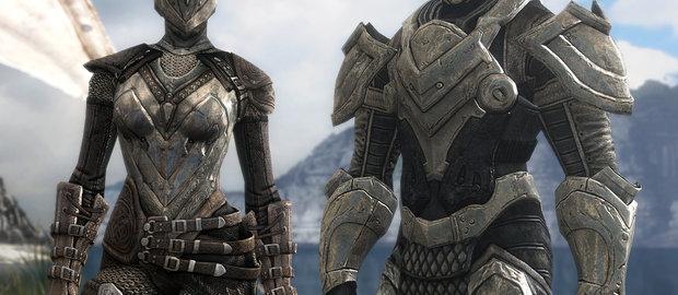 Infinity Blade III News