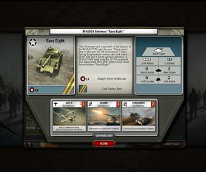 Panzer General Online Chat