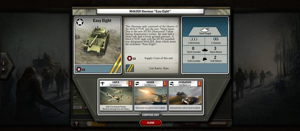 Panzer General Online News