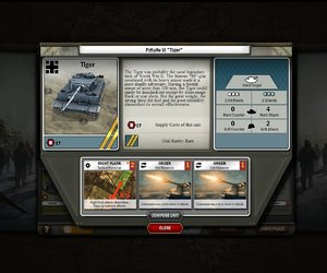 Panzer General Online Videos