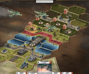Panzer General Online Screenshots