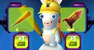 Rabbids Big Bang coming to smartphones and tablets this fall