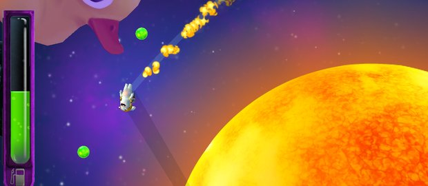 Rabbids Big Bang News