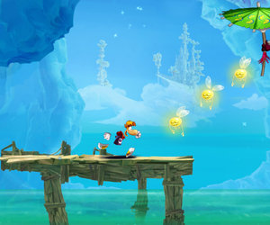 Rayman Fiesta Run Files