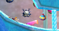 Rayman: Fiesta Run on iOS and Android on November 7