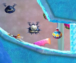 Rayman Fiesta Run Videos