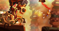 Rayman Fiesta Run leaping onto mobile this fall