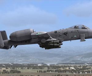 A-10A: DCS Flaming Cliffs Chat