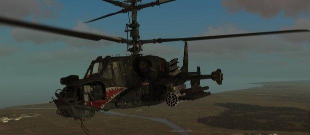 DCS: Black Shark 2 News