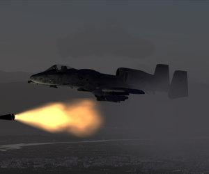 A-10A: DCS Flaming Cliffs Screenshots