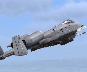 A-10A: DCS Flaming Cliffs Files