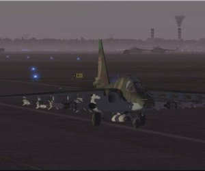 DCS World Chat
