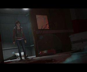 Beyond: Two Souls Files