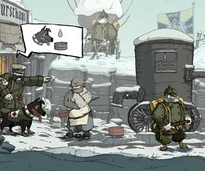 Valiant Hearts: The Great War Screenshots