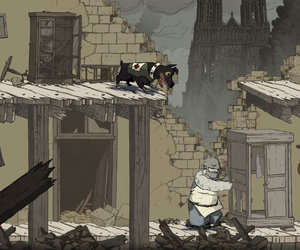 Valiant Hearts: The Great War Files