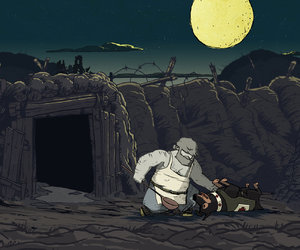 Valiant Hearts: The Great War Chat