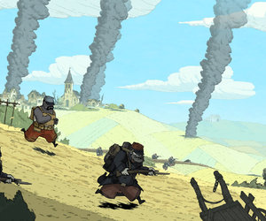 Valiant Hearts: The Great War Videos
