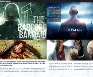 Hitman: Absolution Screenshots
