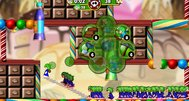 Lemmings Touch announcement screenshots
