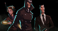 Invisible, Inc. adjusting difficulty for procedural generation
