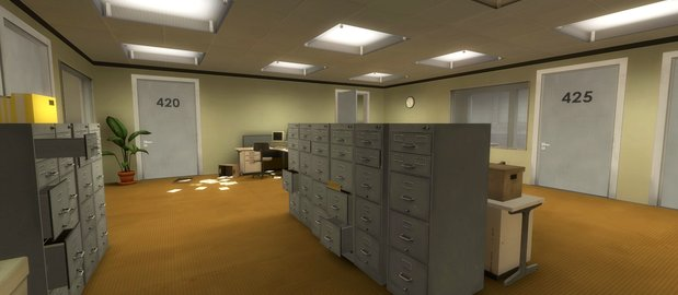 The Stanley Parable News