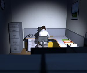 The Stanley Parable Files